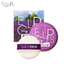 EGLIPS Blur Powder Pact 9g [Saikanosato Edition]